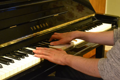 Swindon Piano Lessons - Piano Lessons